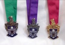 Bronze-Silver-Gold smaller
