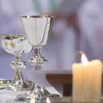 The Sacraments: Communion