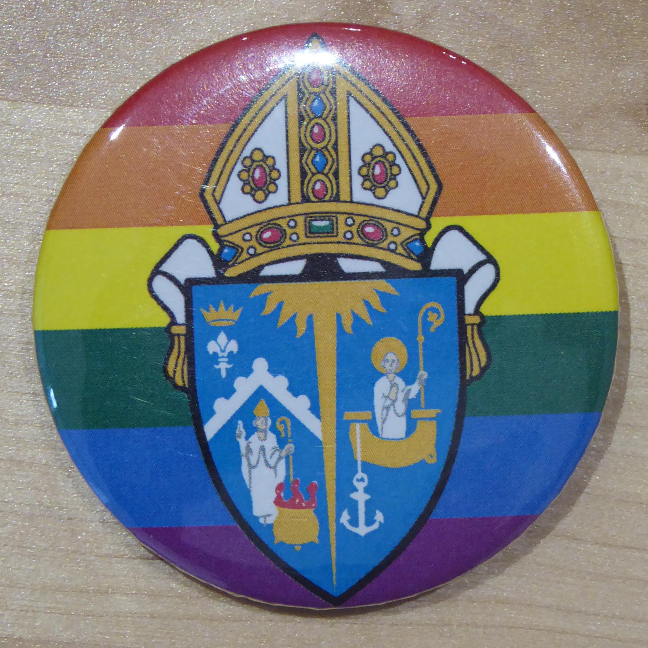 Diocesan Rainbow - Aberdeen