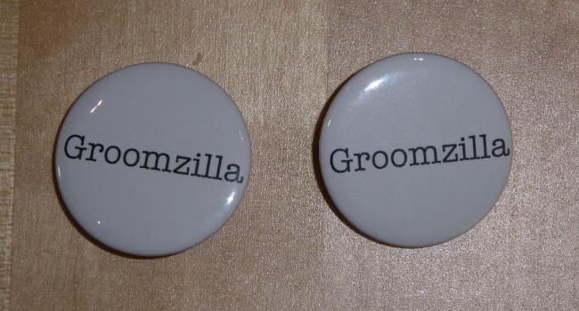 Groomzillas