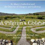 A Pilgrim Course