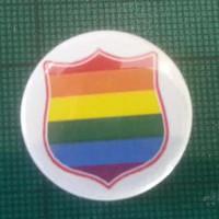 Rainbow Shield