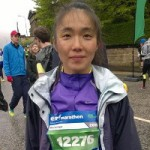 Riko Kumagai: Interview about 3000 km run