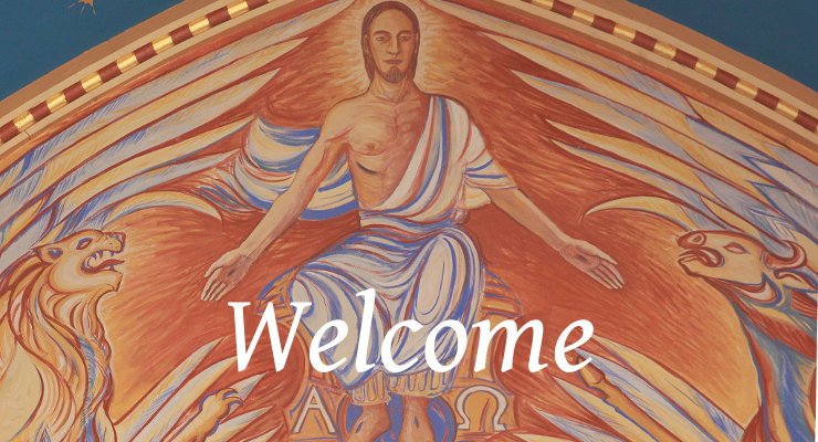 Welcome – compressed