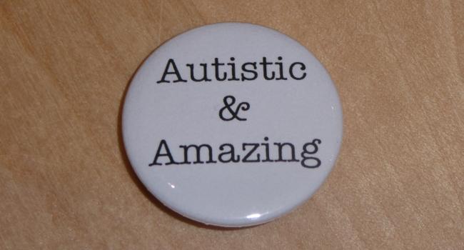 autisticandamazing
