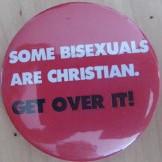 some bisexuals