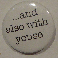 ...and also with youse badge