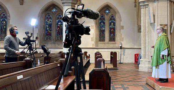 BBC Recording