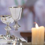 The Sacraments: Communion