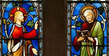 Jesus Calling Disciple