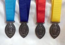 RSCM Medals