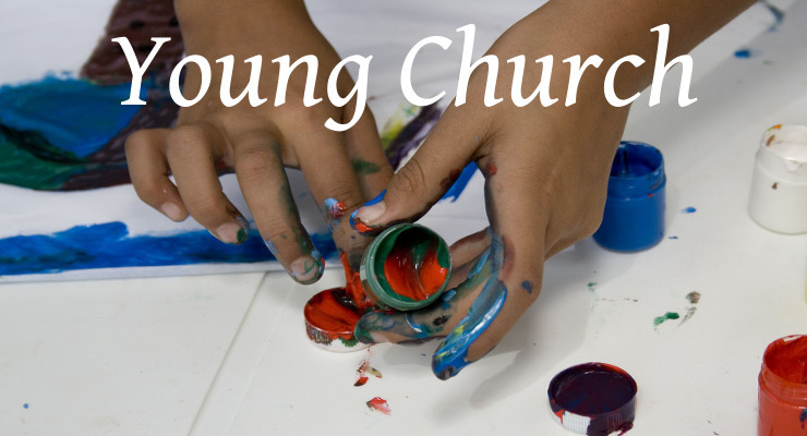 Young Church