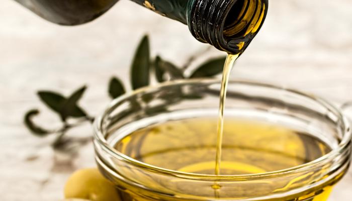 Oil for healing