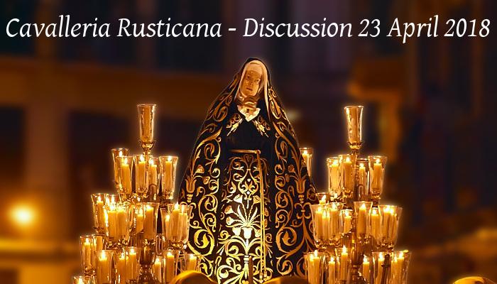 rusticana 700