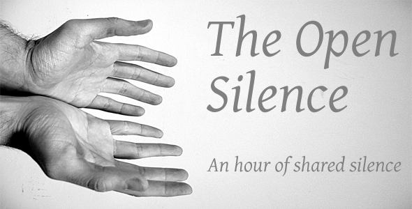 Open Silence