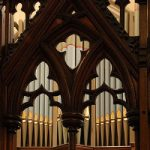 Organ Appeal – Our historic organ, our legacy